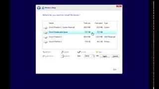 Instalare Windows 10