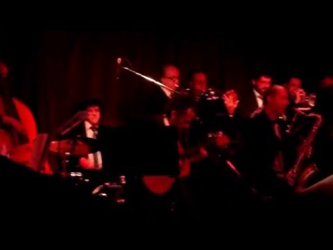 Antigua Jazz Band - Things ain