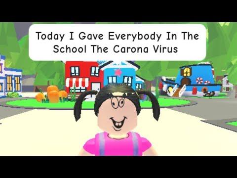 When Dora Spreads Caronavirus - meme