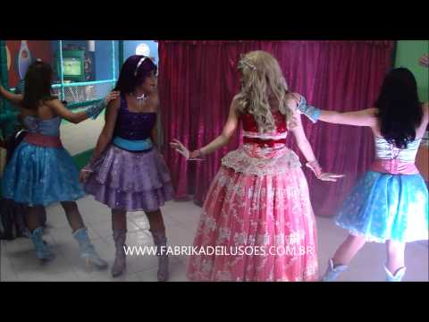 Show Barbie Princesa e PopStar cover 11 20635487/ 993374508 Travel Video