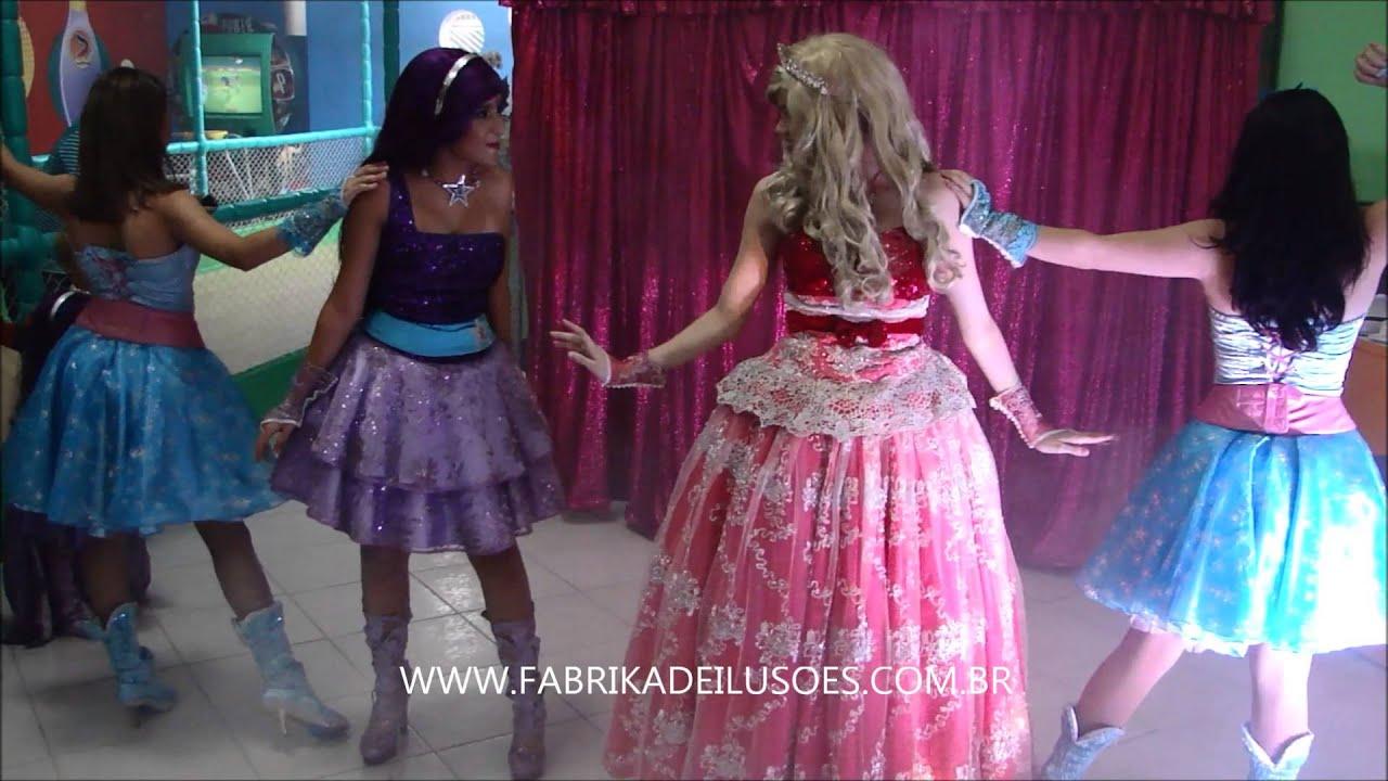 Show barbie princesa e popstar cover 11 20635487 993374508 youtube - Jeux de barbie popstar ...