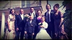 Mariage à Wattrelos: les préparatifs d'Angelo et Linda