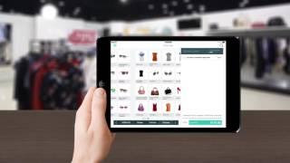 Shopify Mobile Pos