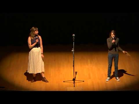 The Story Collider at Fermilab