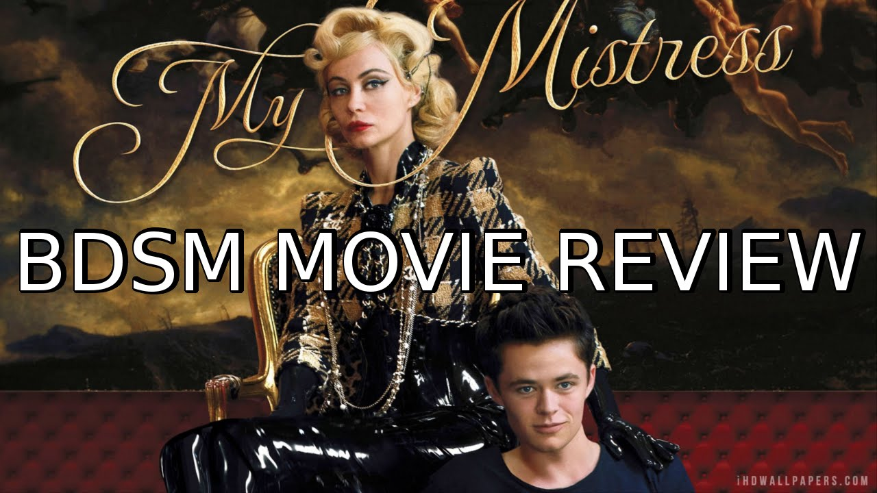 Bdsm movie reviews
