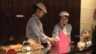 Hilton Tokyo Team Members