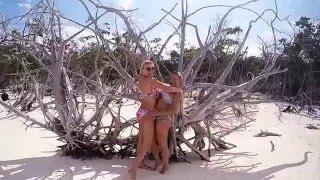 Catamaran trip Cayo Largo Cuba