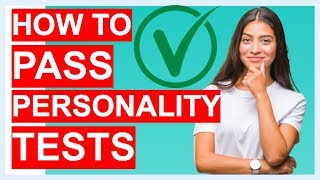 Download HOW TO PASS PERSONALITY TESTS! (Career Personality Test Questions & Answers!)