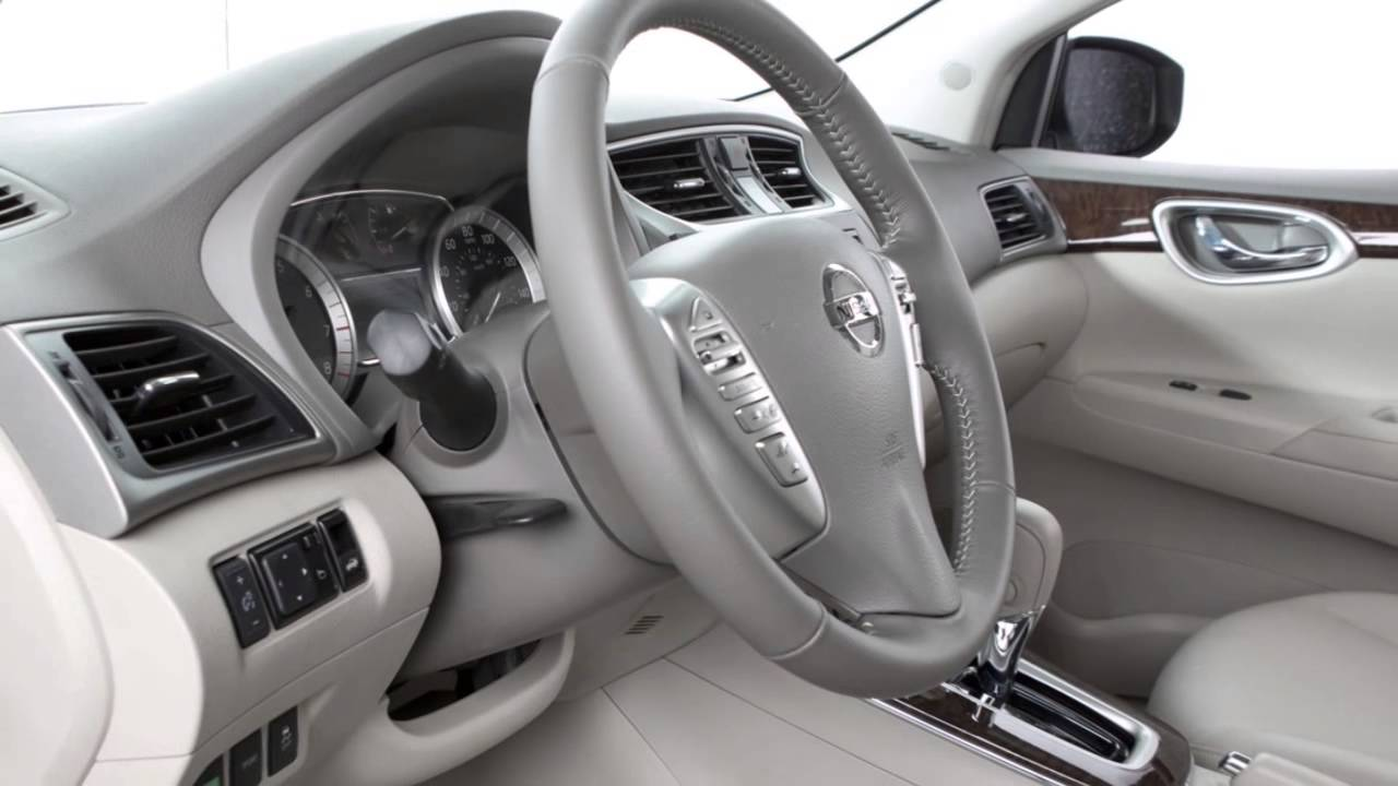 2014 NISSAN Sentra  Manual Tilt  Telescopic Steering Column