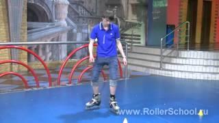 Slalom base 48 - Denis