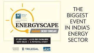 Mint Energyscape 2021