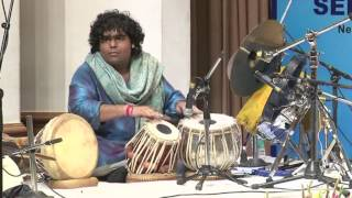 Sh. Deepak Maharaj and Pranshu Chatur Lal (solo)
