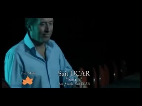 Sait Uçar - Sana Ne (Video Clip)