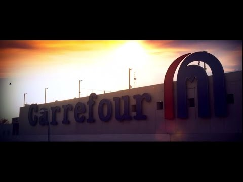 Documentry Carrefour KSA