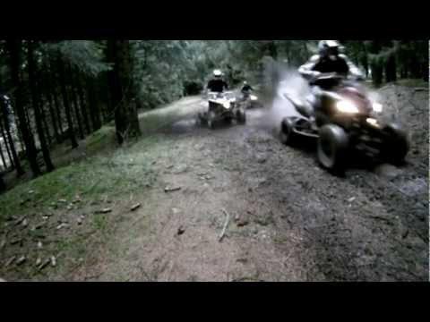 :Enduro quad:. 400 Ltz, 350-700 Raptor, Outlaw, 450 Yzf, 450 Kfx Renegade 700 Trx Kymco ATV