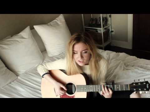 Liability (cover By Lorde) | Erin Rose