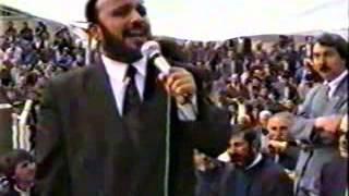 ŞEVKİ YILMAZ'ın tarihi Ankara Keçiören Konuşması! (1993)
