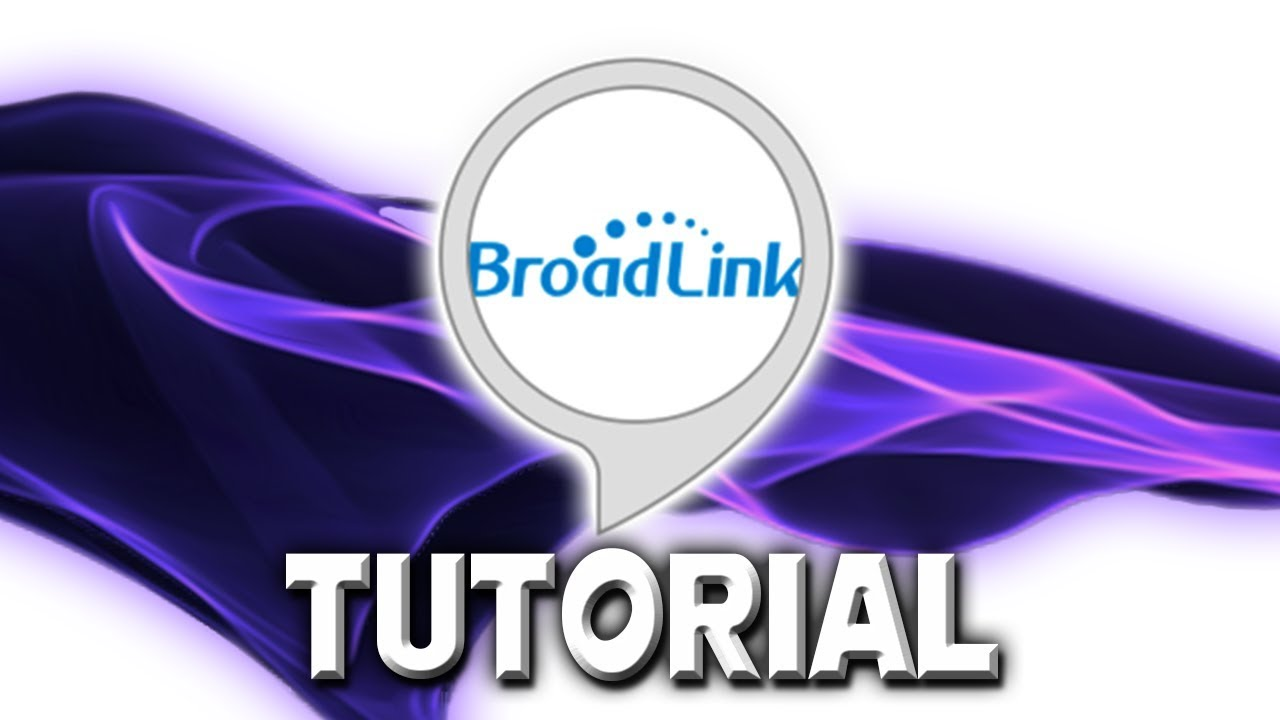 How To Control ANYTHING With Alexa Using The Broadlink Skill