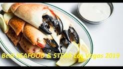 Best Seafood and Steak RESTAURANT LAS VEGAS 2019