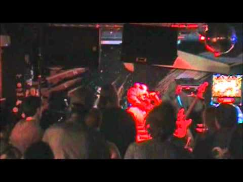 EYES OF IOLITE - Live at Replay Lounge, 10/17/2015