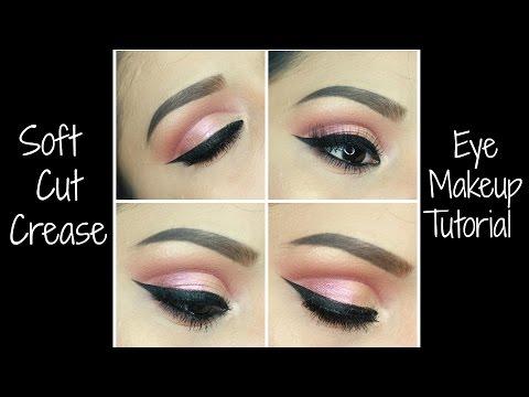 Eyeshadow Tutorial For Brown Eyes