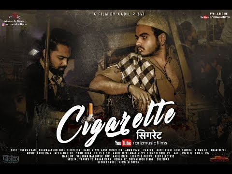 Cigarette | Story of a traveler | Thriller Short Film | 2018
