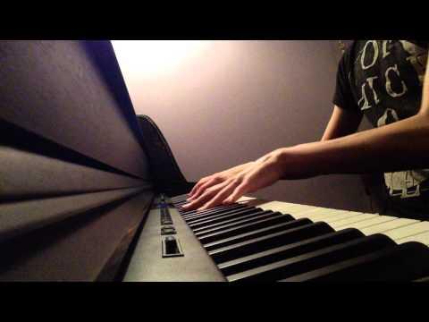 Pika Girl - DJ S3RL (Piano cover)