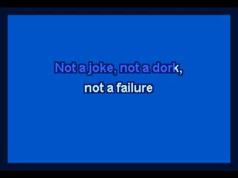 Dr. Horrible's Sing Along Blog - Brand New Day Karaoke Version