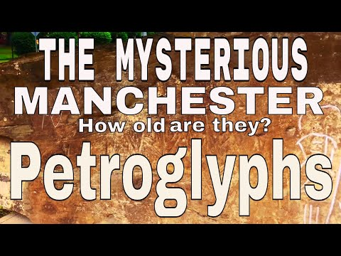 The Mysterious Manchester Petroglyphs