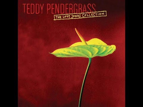 The Love Songs Collection | Teddy Pendergrass