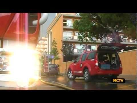 Incendi En Un Hotel