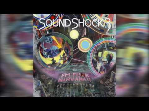 Chiptune Collection – Soundshock 3: FM Funk Nirvana!​!