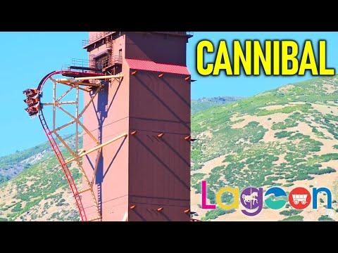 Cannibal, Lagoon Amusement Park, POV