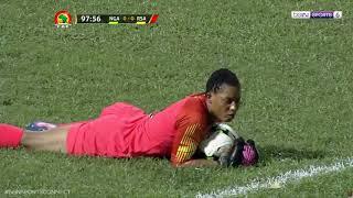 Nigeria vs. South Africa Women  EXTRA TIME (FINAL)
