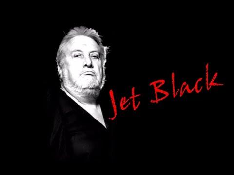 The Stranglers - Jet Black - The Living Legend