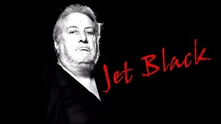 The Stranglers - Jet Black - The Living Legend