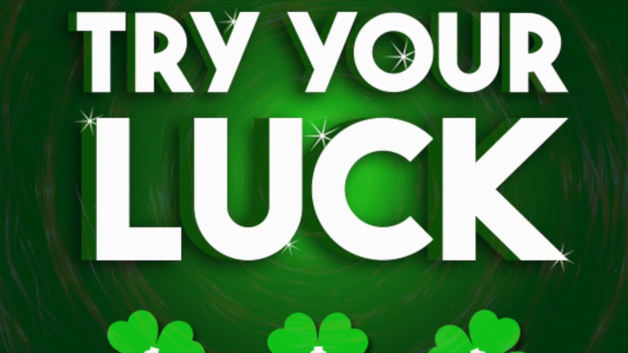 how to get luck on your side