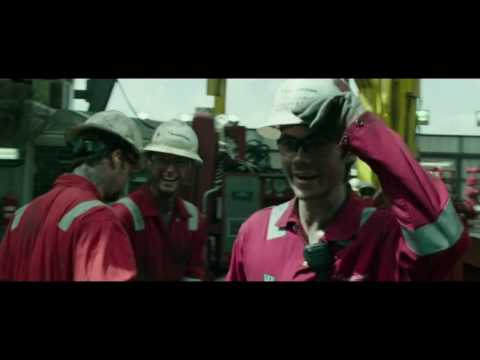 Dylan O'Brien in Deepwater Horizon