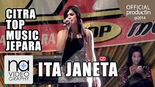 Bukan Yang pertama By Ita Janeta CITRA MUSIC Jepara