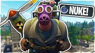 SKY STALKER SKIN è BROKEN in Fortnite Battle Royale!