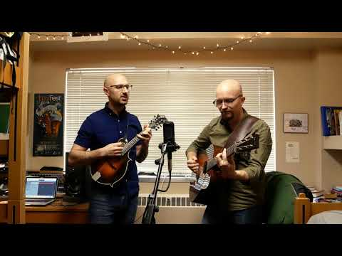 Hope College Tiny Dorm Concert Series: Nate Roberts and Hayes Griffin