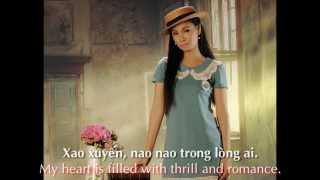 LanAnn - Khúc Nhạc Ban Chiều - Serenade