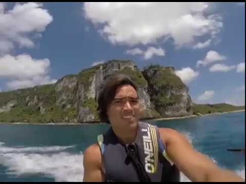 Tourism Works for Guam! Joe's Jet Ski