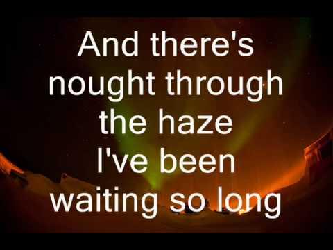 Mt Eden ft Ru Frost  Oh that I had Lyrics onscreen