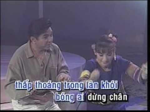 chieu len ban thuong