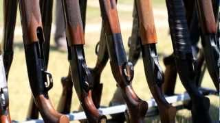 The League -- Minnesota State High School Clay Target League