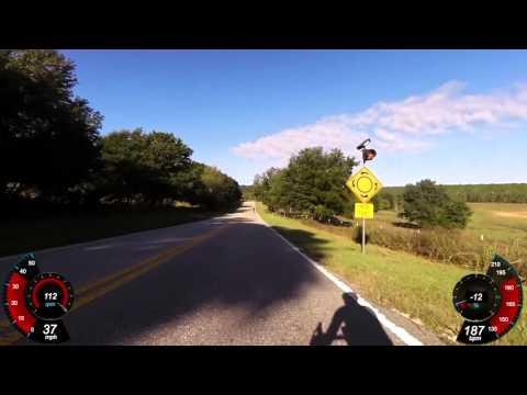 Sugarloaf Ride Nov