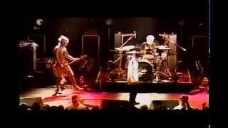 cocobat live at zepp tokyo 2000-3-24 w / mad coupsle markets / balz...
