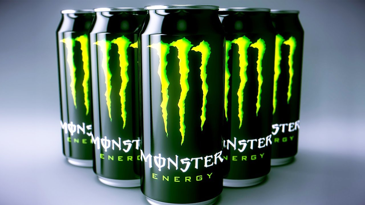 comment faire du monster energy drink fastgoodcuisine. Black Bedroom Furniture Sets. Home Design Ideas