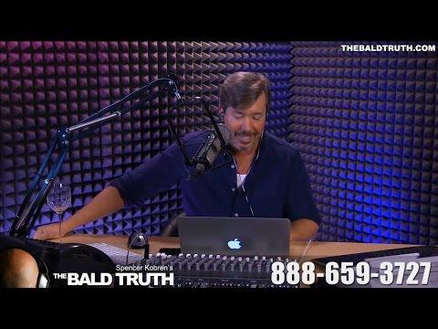 Spencer Kobren's The Bald Truth Ep. 126